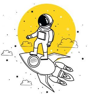 Astro Jaune2