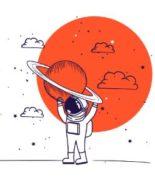 Astro Orange