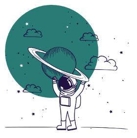 Astro Vert