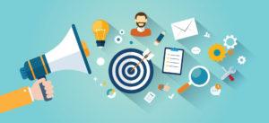 Comment créer du lien avec votre cible marketing grâce au motion design ?