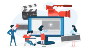 Vidéos motion design : guide de la voix off