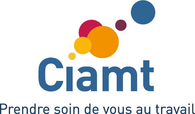 Ciamt Logo Rvb