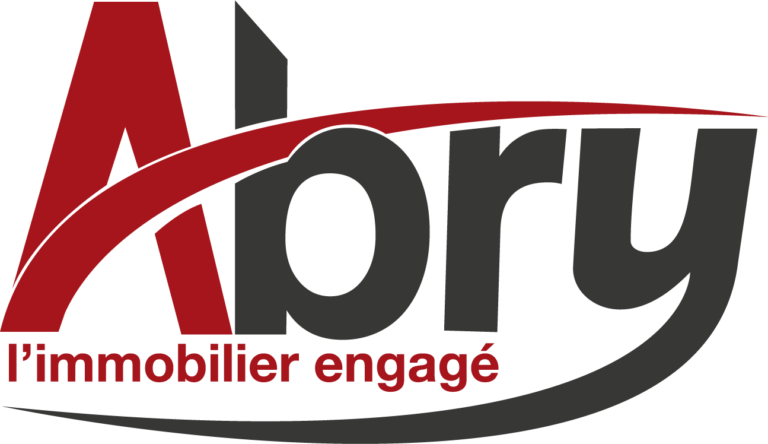 Logo Abry Immobilier Hd